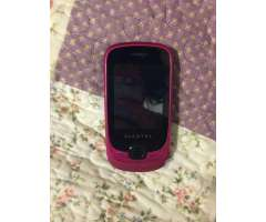 Alcatel onetouch, X Los Lagos