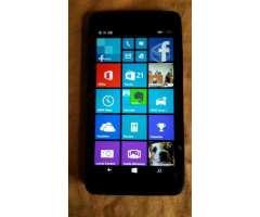 Celular Microsoft Lumia 640 LTE 8 Gb - Excelente, V Valparaíso