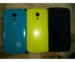 Motorola G2, XII Magallanes & Antártica