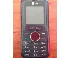 Celular lg, X Los Lagos