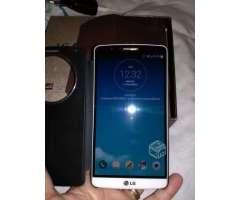 Celular LG G3, VIII Biobío