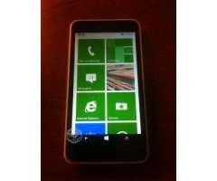 Telefono Nokia Lumia 635 4G 4 Nucleos + Carcasa, Región Metropolitana