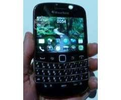 Blackberry Bold 9900 Como Nueva Liberada, Región Metropolitana