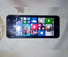 Nokia Lumia630, Región Metropolitana