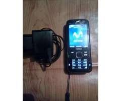 Nokia n78, Región Metropolitana