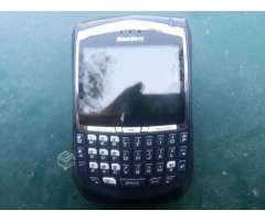 Blackberry 8700g, Región Metropolitana