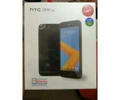 HTC A9S sellado, VIII Biobío