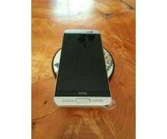 HTC one m9 plus, Región Metropolitana