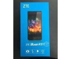 Telefono ZTE Blade A511, Región Metropolitana
