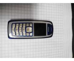 Celular Nokia 3100 Operativo de Colección, Región Metropolitana