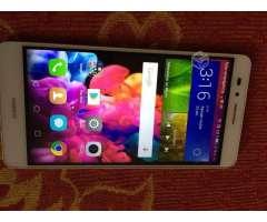 Huawei doble sim huella digital, VIII Biobío