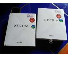 Sony Xperia xa nuevo sellado, Región Metropolitana