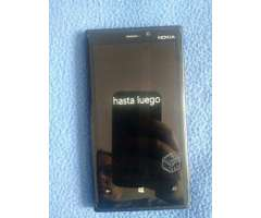 Nokia Lumia 920, Región Metropolitana