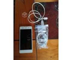 Sony Xperia f3313, VIII Biobío