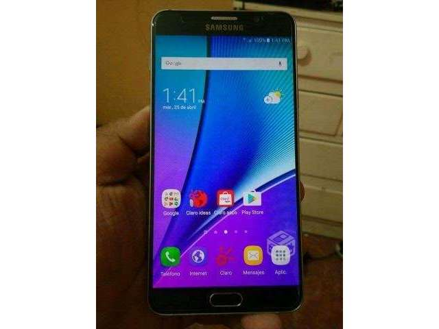 655bd84f84c Celulares Samsung Galaxy Note 5, XV Arica & Parinacota Arica en ...