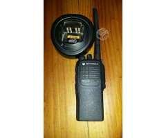 Motorola pro 5150 con su cuna, XV Arica & Parinacota