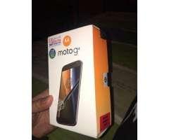 Motorola Moto G4, Región Metropolitana