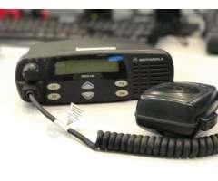 Motorola Pro5100 VHF, Región Metropolitana