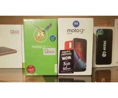 Moto g4 Plus 32 GB NUEVO Sellado, IX Araucanía