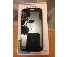 Celular Alcatel One Touch C7, Región Metropolitana
