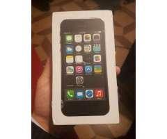 IPhone 5S como NUEVO, Región Metropolitana