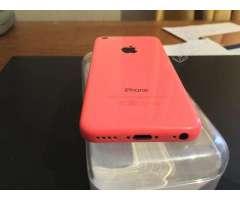 IPhone 5c 16 GB rosado, IX Araucanía