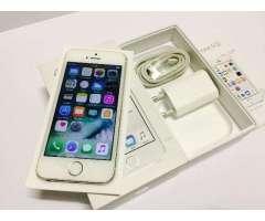 Iphone 5s silver , III Atacama