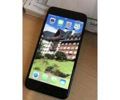 IPhone 7 Plus Jet Black 256 GB de Memoria Interna, Región Metropolitana