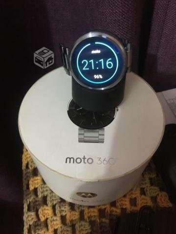 mi Moto 360, Región Metropolitana