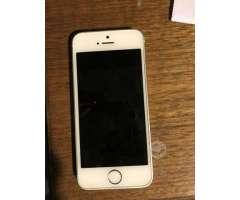 iphone 5s, silver, 16Gb, V Valparaíso