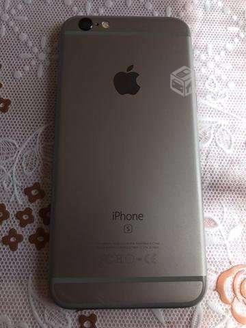 IPhone 6S. 64GB, II Antofagasta