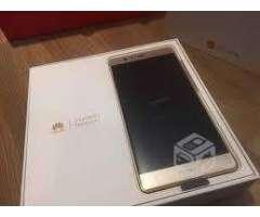 Huawei P9 Plus GOLD NUEVO// 64 GB /, Región Metropolitana