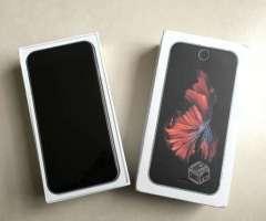 Iphone 6s space gray 64gb nuevo, Región Metropolitana