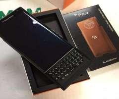 Blackberry Priv Desbloqueada 32gb, Hexa-core, Qhd, VIII Biobío