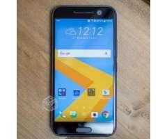 HTC 10 black 32GB liberado nuevo, Región Metropolitana
