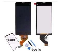 Pantalla Xperia Z1 Compact Lcd + Tactil - + Kit, VIII Biobío