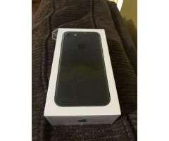 Iphone 7 de 256gb nuevo, VII Maule