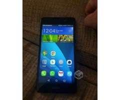 Huawei p8 lite liberado a toda compañia, VIII Biobío