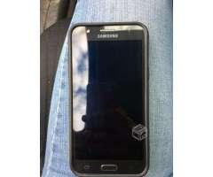 Samsung J5, Región Metropolitana