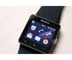 Sony Smart Watch 2, Región Metropolitana