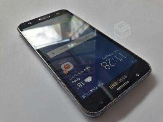 Samsung Galaxy J7, XV Arica & Parinacota