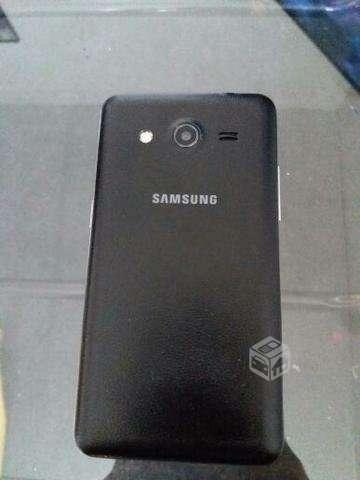 Celular Samsung Galaxy Core 2 perfecto estado, V Valparaíso