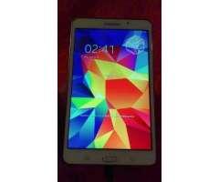 Samsung Galaxy tab 4 7``, VII Maule