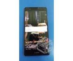 Huawei p9, VII Maule