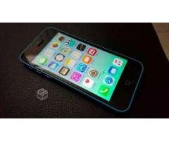 IPhone 5c 16G, IV Coquimbo