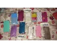 Iphone 5s con 12 carcasas de regalo, IV Coquimbo