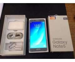 Samsung Galaxy Note 5, IV Coquimbo