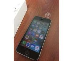 iPhone 5s 16 gb , IV Coquimbo