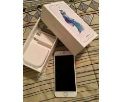 IPhone 6s de 16 impecable, IV Coquimbo
