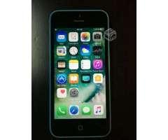 Celular iPhone 5c, IV Coquimbo